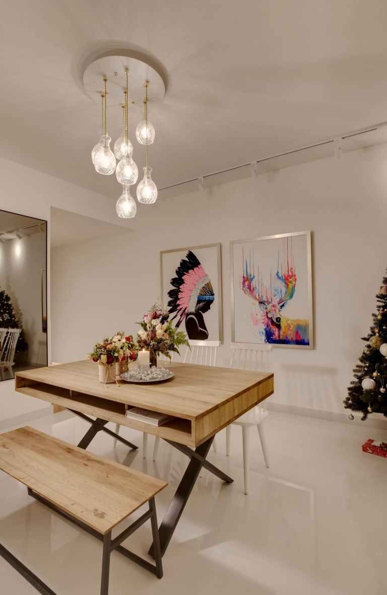 """""""CONDO – GALLERY IN MY HOUSE @ PARC OLYMPIA - 6"""""""
