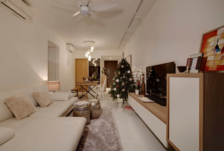 """""""CONDO – GALLERY IN MY HOUSE @ PARC OLYMPIA - 5"""""""