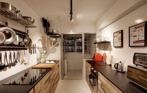 """""""HDB Design — INDUSTRIAL MAKEOVER @ FERNVALE LINK - 4"""""""