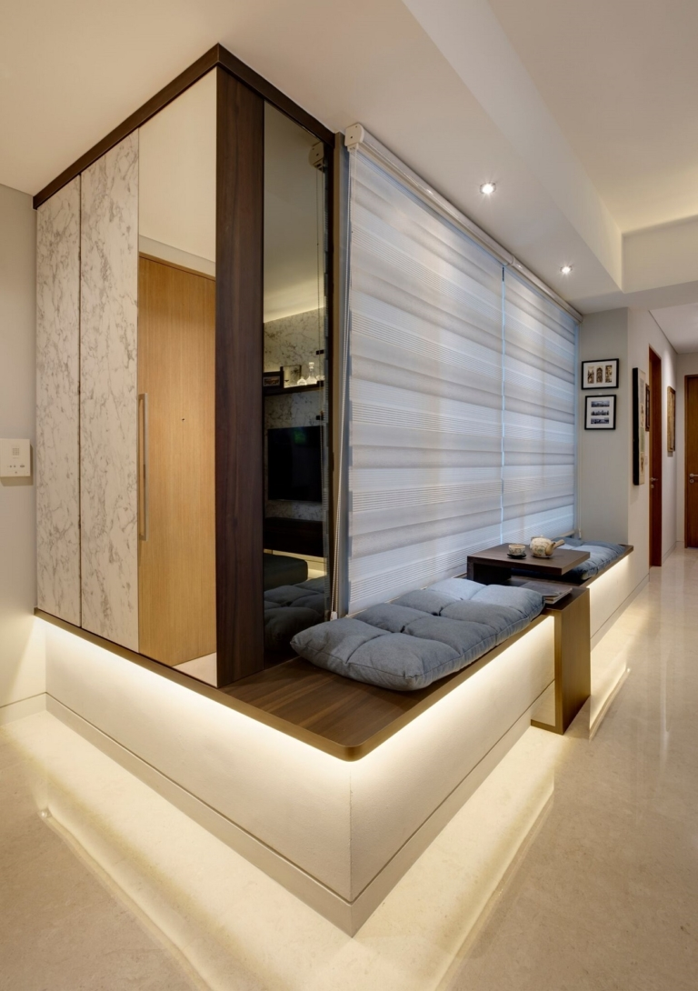 """HDB - TIMELESS LUXE @ ST. PATRICK RD - 5"""
