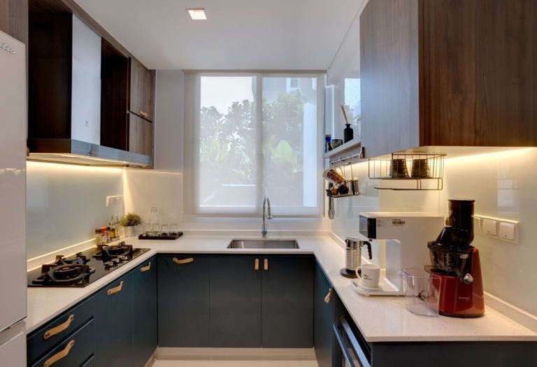 """""""Condo — TIMELESS LUXE @ ST. PATRICK RD - 8"""""""