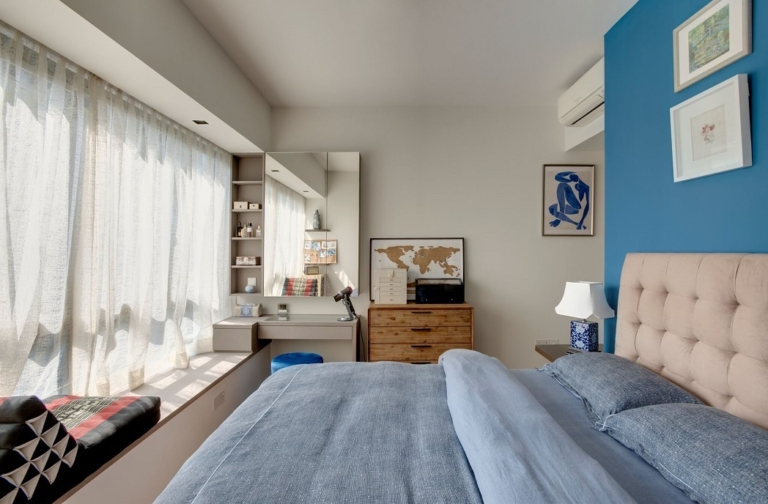 """""""Condo – TIMELESS LUXE @ ST. PATRICK RD - 6"""""""