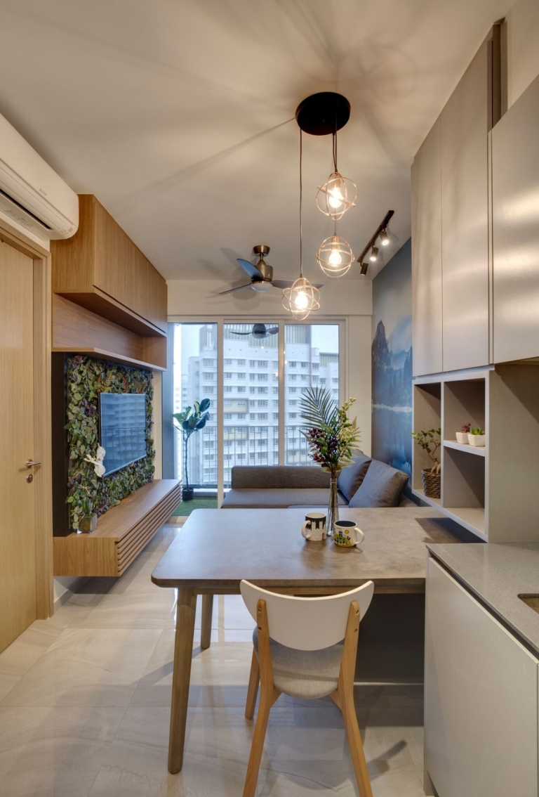 """Condo — PARADISE IN THE CITY @ HIGH PARK RESIDENCE - 2"""