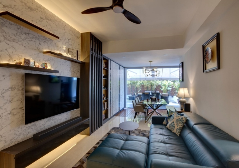 """HDB - TIMELESS LUXE @ ST. PATRICK RD - 1"""