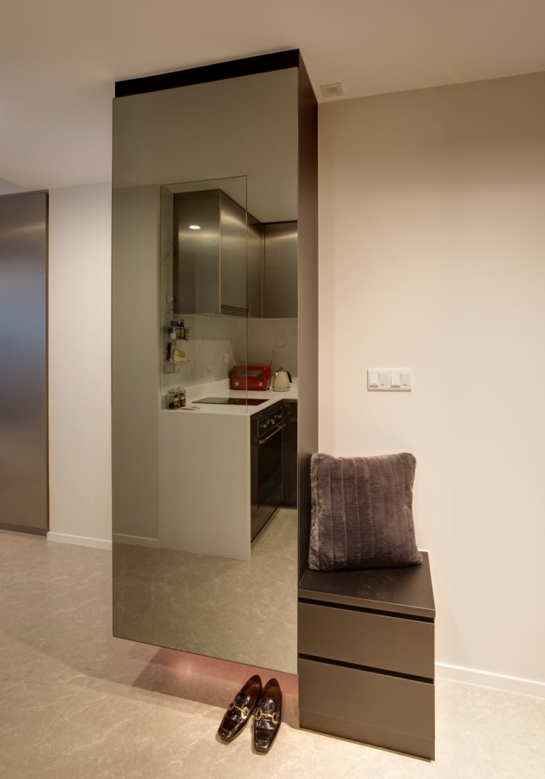 """Condo – TIMELESS LUXE @ ST. PATRICK'S RD -1"""