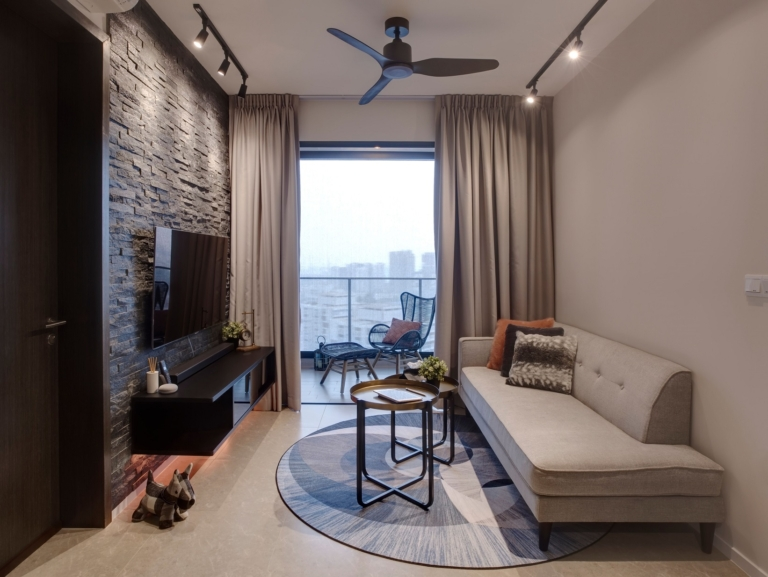 """Condo – TIMELESS LUXE @ ST. PATRICK'S RD -3"""