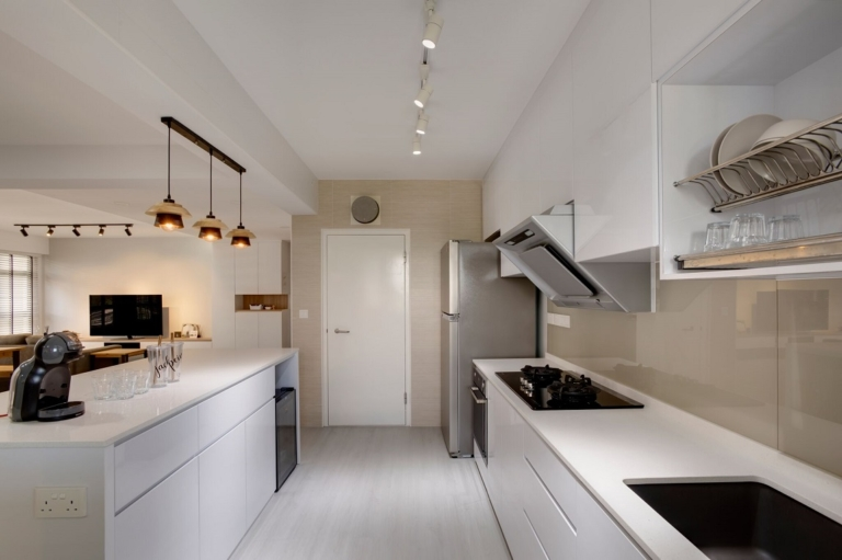 """HDB Design– MINIMALIST DESIGN @ BUKIT BATOK WEST - 7"""