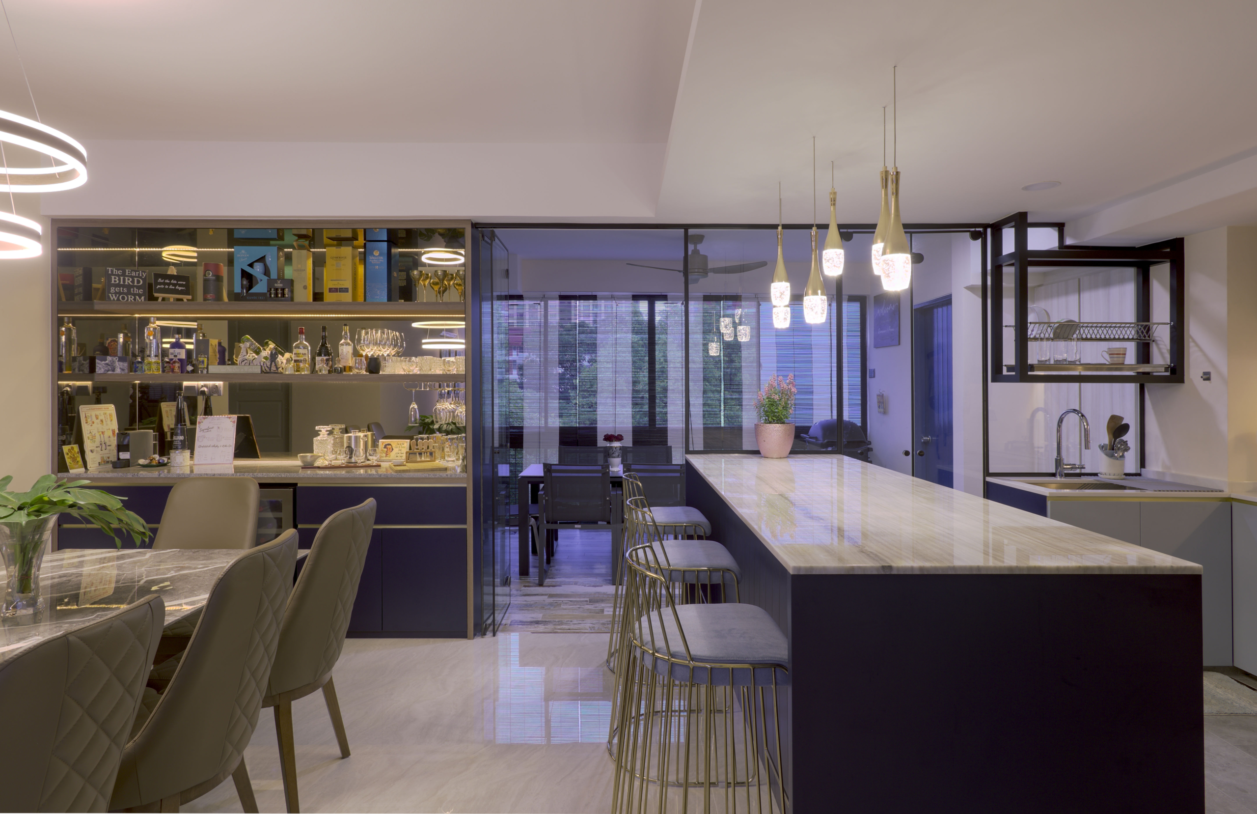 """Condo – PRACTICAL LUXURY @ FABER GARDEN- 3"""