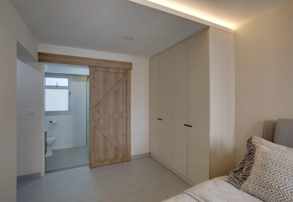 Bedroom Design at Bukit Batok West