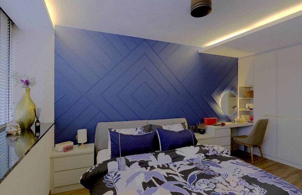 Space Factor Interior Design HDB