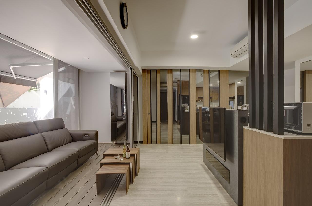 SpaceFactor_Interior Design